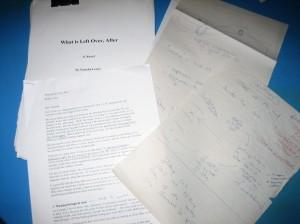 Editor's report