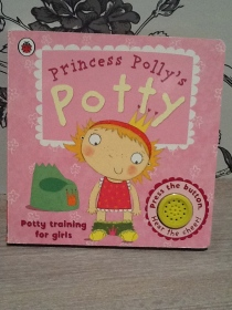 Princess Polly and her Potty