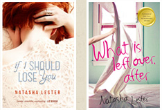 Find out more about books written by Natasha Lester