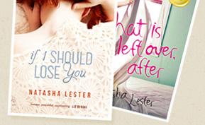 Natasha Lester - Books