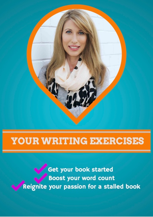 FREE Writing Exercises From NATASHA LESTER copy